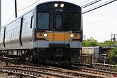Commuter Railroad