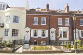 Historic Home of Charles Dickens