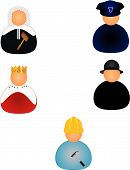 5 Icon Wobblers