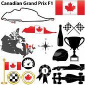 Canada Grand Prix F1