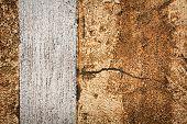 Textura decoración de pared