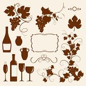 Winery Design Elements