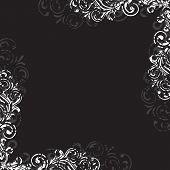 Black Grunge Template