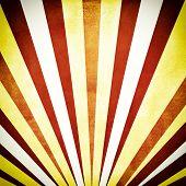 Rayos de sol Grunge