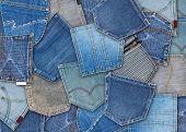 Jeans Pocket