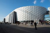Friends Arena in Stockholm