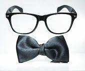 Accessories of a nerd