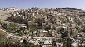 East Jerusalem Panorama