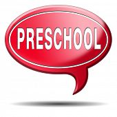 pic of playgroup  - preschool education kindergarten nursery school or playgroup - JPG