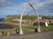 Whitby Through The Whalebones