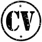 Curriculum Vitae-stamp