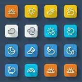 Nice Weather Icons