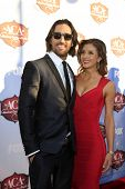 LAS VEGAS - DEC 10:  Jake Owen at the 2013 American Country Awards at Mandalay Bay Events Center on December 10, 2013 in Las Vegas, NV
