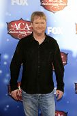 LAS VEGAS - DEC 10:  Jon Reep at the 2013 American Country Awards at Mandalay Bay Events Center on D