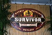 LOS ANGELES - DEC 15:  Survivor Blood vs Water at the Survivor Blood vs Water Finale at CBS Televisi