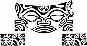 Indian Monster Tribal