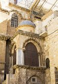 Temple of the Holy Sepulchre