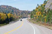Trans Canada Highway