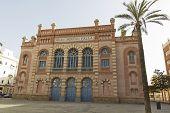 Gran Teatro Falla. Cadiz.