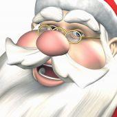 Santa - Jolly Ole Elf