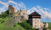 Filakovo Castle, Slovakia.