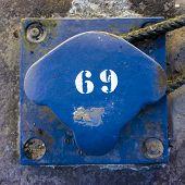 Number 69