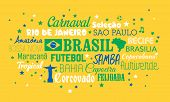 Brazil words