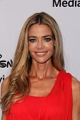 LOS ANGELES - MAY 19:  Denise Richards at the Disney Media Networks International Upfronts at Walt D