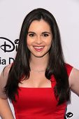LOS ANGELES - MAY 19:  Vanessa Marano at the Disney Media Networks International Upfronts at Walt Di