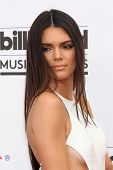 LAS VEGAS - MAY 18:  Kendall Jenner at the 2014 Billboard Awards at MGM Grand Garden Arena on May 18