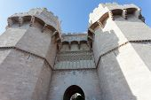 Towers of Serranos