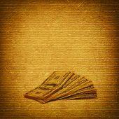 Vintage Us Dollars