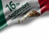 September, 16 Independence of Mexico - Dia 16 de Septiembre, Independencia de Mexico
