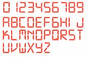 Font, Digital Style