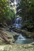 Huai Phai Waterfall