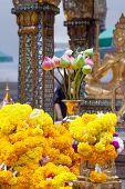 Erawan Shrine; Bangkok