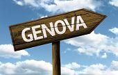 picture of genova  - Genova - JPG