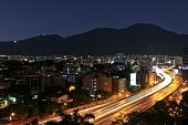 Lovely Night in Caracas