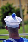 Mariner hat
