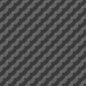 pic of diagonal lines  - Seamless stylish geometric background - JPG