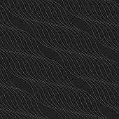 image of diagonal lines  - Seamless stylish geometric background - JPG