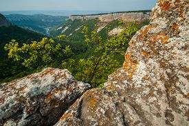 stock photo of crimea  - UKRAINE CRIMEA  - JPG