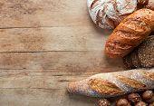 Gluten Free Bread poster