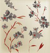 japanese  style pattern