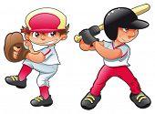 Bebê-beisebol