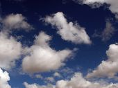 Clouds Background