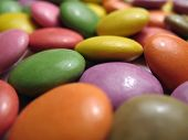 Colorful Candy 2