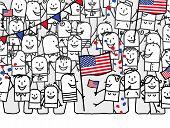 national holiday - United States