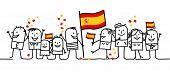 feriado nacional - Espanha
