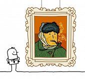 Dibujos animados de